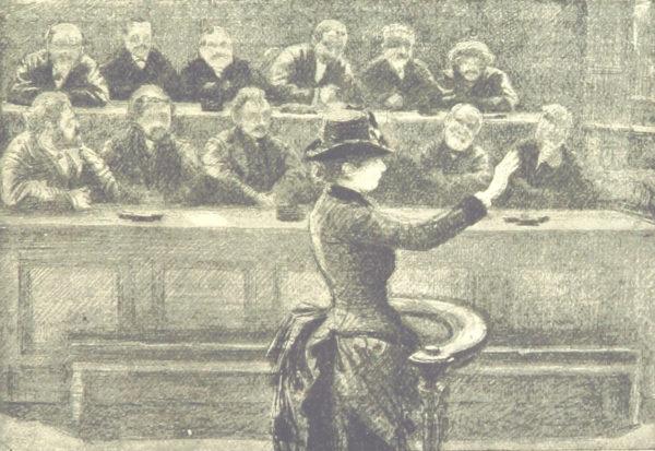 "British Library digitized image from page 283 of the 1885 ""Pariserliv i Firserne ... Med talrige Illustrationer"""